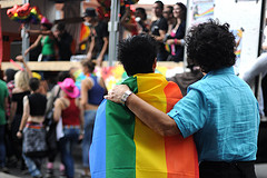 flickr by Guillaume Paumier הסכם ממון זוגות חד מיניים